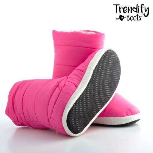 Botas de Estar por Casa Trendify Boots