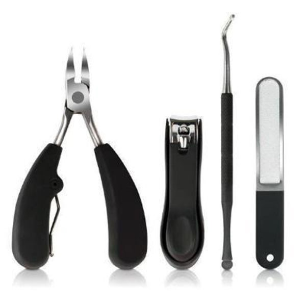 Cortauñas de calidad quirúrgica para uñas de los pies gruesas o enterradas NAIL PRO