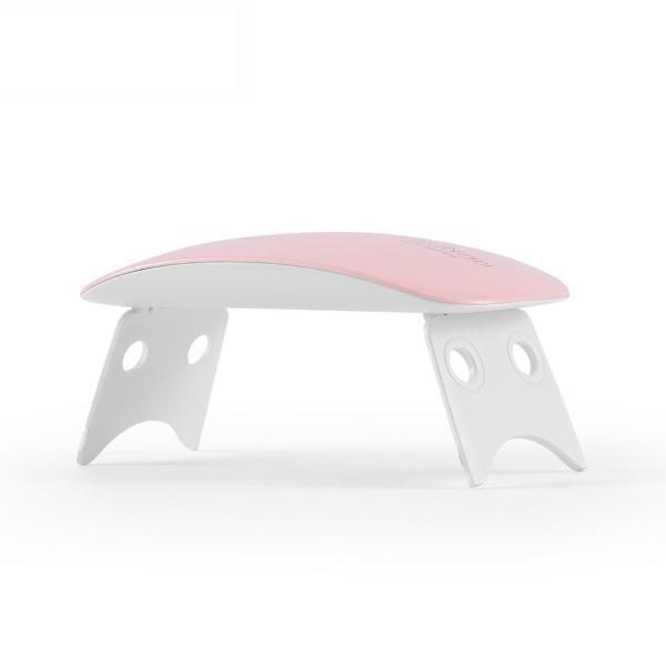 Poly Gel para uñas – Kit completo con la lámpara LED