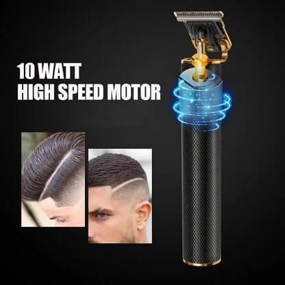Recortadora eléctrica de Precisión para Cabello y Barba