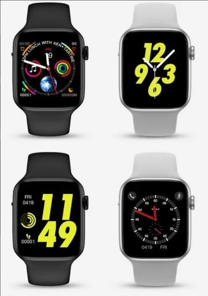 Reloj inteligente (pantalla táctil HD a color ) ULTI D-32