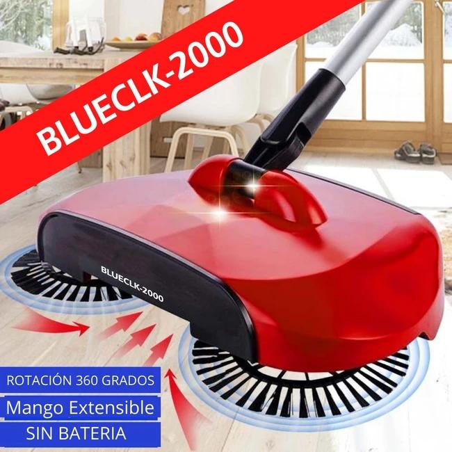 ESCOBA AUTOMATICA DE RECOGIDO BLUECLK-2000