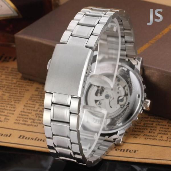Reloj elegante para hombre JEAN SILVER – Rapid