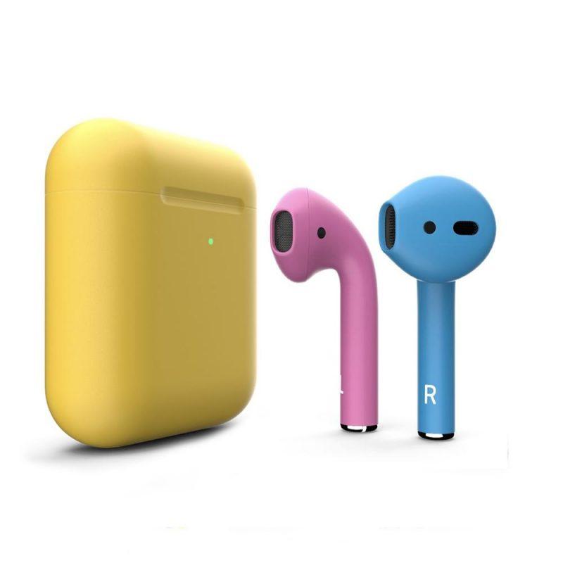 Auriculares Bluetooth Colores